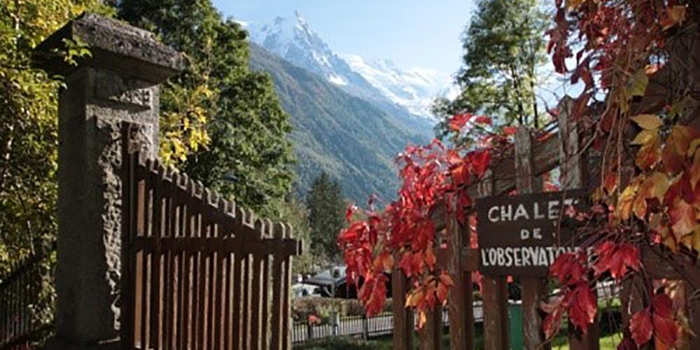 Observatoire du Mont-Blanc © CREA Mont-Blanc