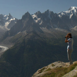 Séjours Sciences au Mont-Blanc : lancement !