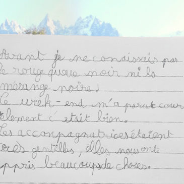 [Témoignage de volontaire] #5 Théo, 10 ans
