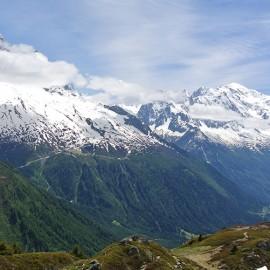 Living lab Mont-Blanc