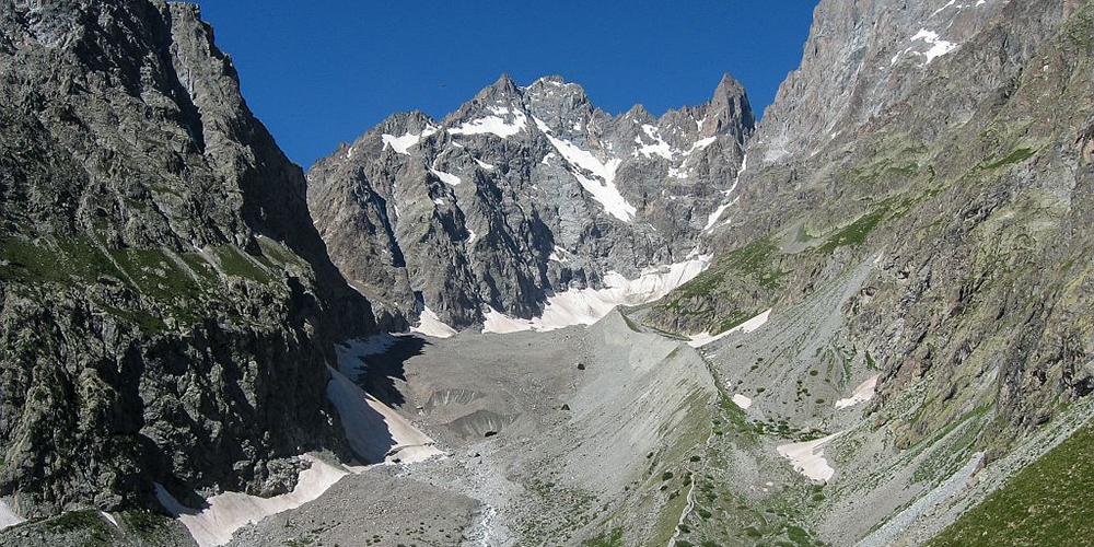 Les Alpes de plus en plus vertes