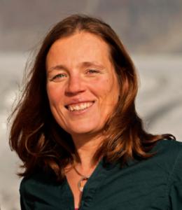 Anne Kress, , climatologue à Université des sciences appliquées Weihenstephan-Triesdorf de Freising (Allemagne)