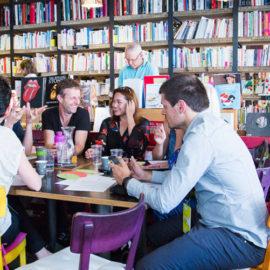 Storytelling et sciences participatives : toute une histoire