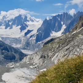 Towards a greener Mont Blanc