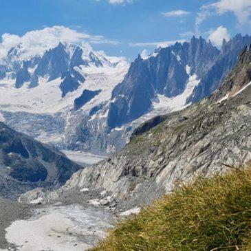 Vers un Mont-Blanc plus vert