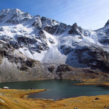 Lacs Sentinelles: les scientifiques se penchent sur les lacs d'altitude alpin