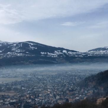 Science sandwich #2 : Pollution de l'air : démêlons le vrai du faux